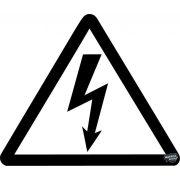 Elektromos áram tábla Autómatrica