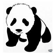 Pici Panda Maci matrica