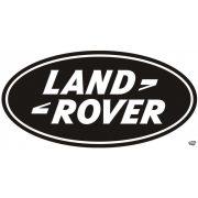 Land Rover embléma - Autómatrica