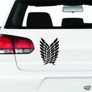 Titán szárnyak - Autómatrica