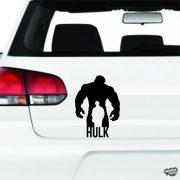 Hulk 1 Autómatrica