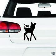 """Bambi """"2"""" Autómatrica"""