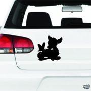 """Bambi """"3"""" Autómatrica"""