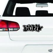 Badboy graffiti Autómatrica
