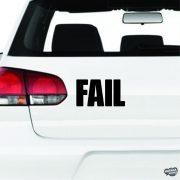 FAIL - Autómatrica