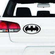 """Batman """"2"""" logó Autómatrica"""