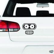 Bender Futurama Arc Autómatrica