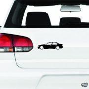 3-as BMW matrica E36