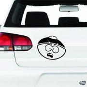 Cartmen South Park Autómatrica