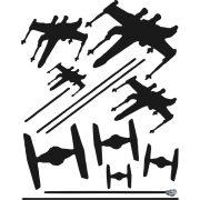 Star Wars szett Autómatrica