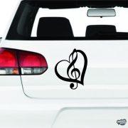 Szerelmes hangjegyek Autómatrica