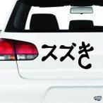 Suzuki matrica Jelekből