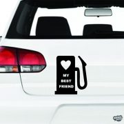 My Best Friend Fuel - Autómatrica