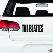 The Beatles felirat
