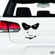 Batman Joker ideges Autómatrica