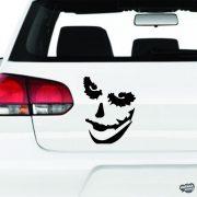 """Batman Joker mosolyog """"1"""" Autómatrica"""
