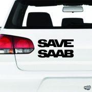 Save SAAB - Autómatrica