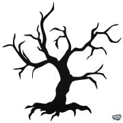 Leveletlen fa Autómatrica