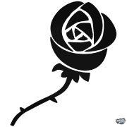 """Rózsa """"3"""" Autómatrica"""