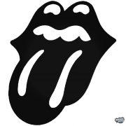 "Rolling Stones logó ""1"" Autómatrica"
